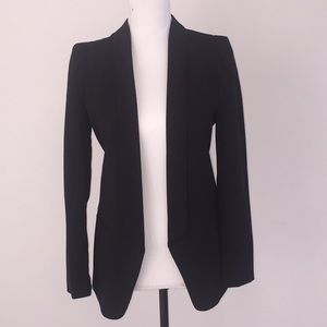 H&M perfect Black Blazer size 4